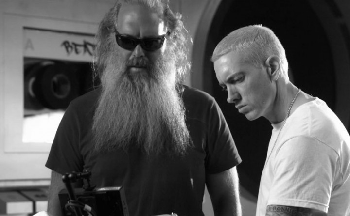 Berzerk Explained: Behind The Scenes 1