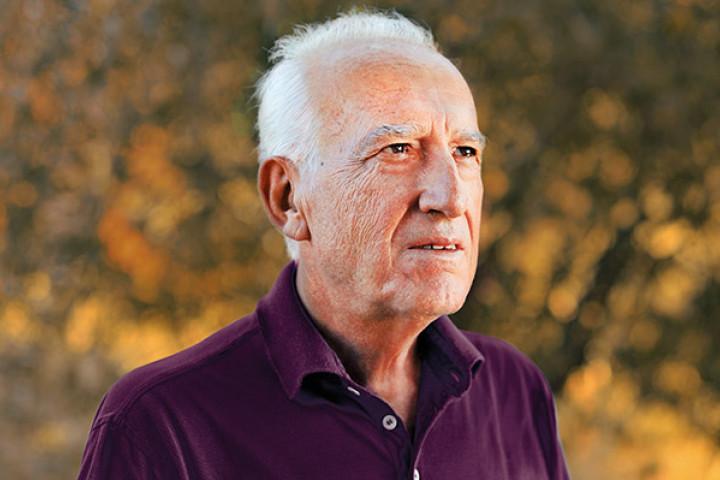 Maurizo Pollini