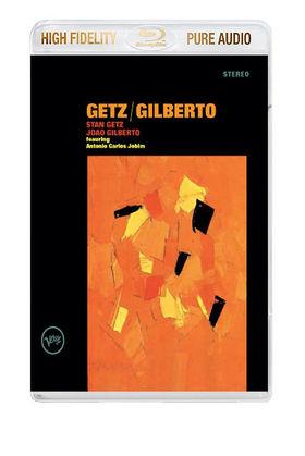 Verve Classics, Getz/Gilberto, 00602537317677