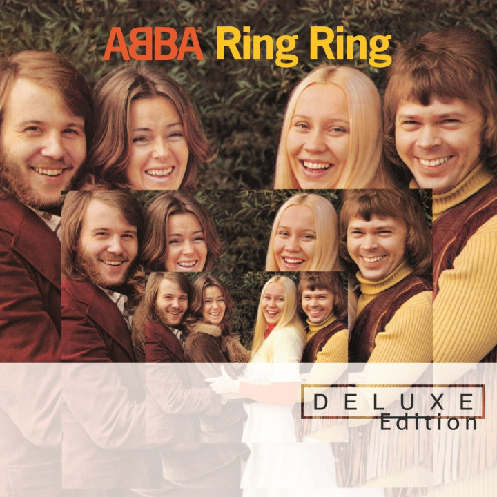 Abba - Ring Ring Deluxe Edition