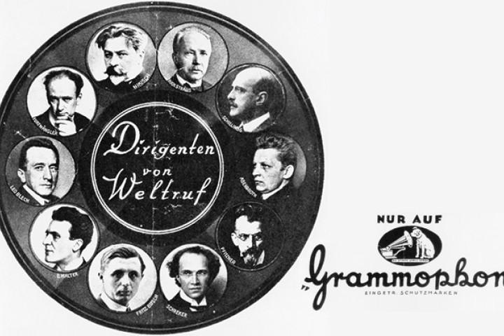 """""""Dirigenten von Weltruf"""""""