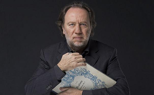 Riccardo Chailly, Radikale Sinfonik - Riccardo Chailly dirigiert Brahms