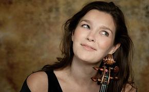 Johann Sebastian Bach, Kammermusik von ihrer elegantesten Saite: Janine Jansen spielt Bach-Violinkonzerte