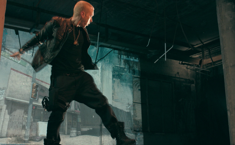 Eminem, Survival