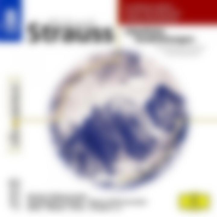 Sämtliche Tondichtungen + Orchesterwerke (Elo): Böhm/Sinopoli/Previn/Metha/BP/WP/+