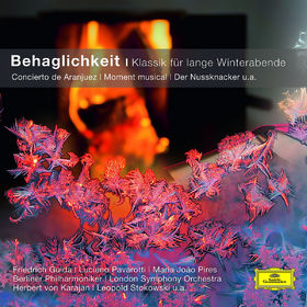 Classical Choice, Behaglichkeit - Klassik für lange Winterabende, 00028948083343