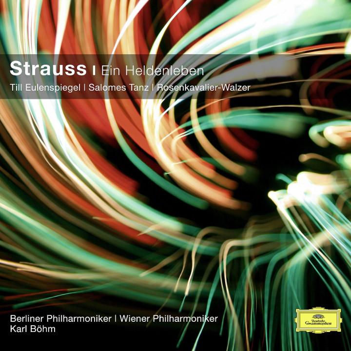Karl Böhm dirigiert Richard Strauss