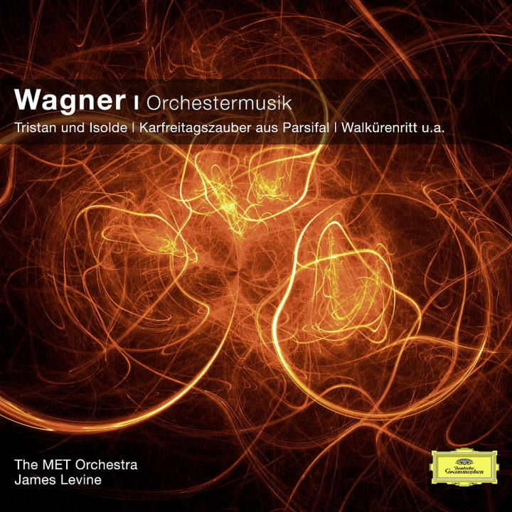 Wagner: Orchestermusik