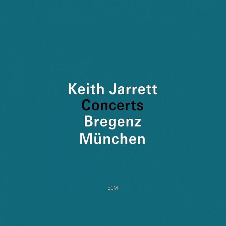 Concerts (Bregenz, München)