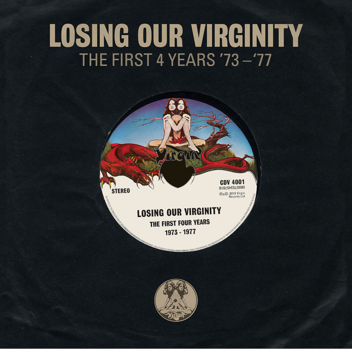 Losing Our Virginity (1973-1977): Various Artists