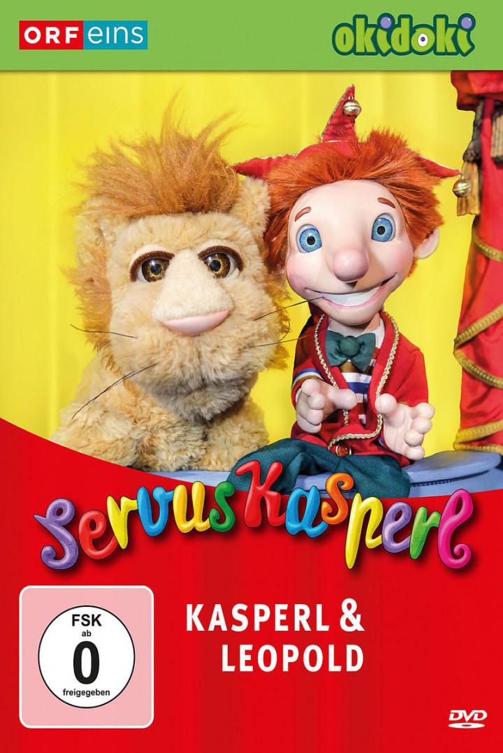 Servus Kasperl: Kasperl