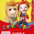 Kasperl, Servus Kasperl, 00602537502516