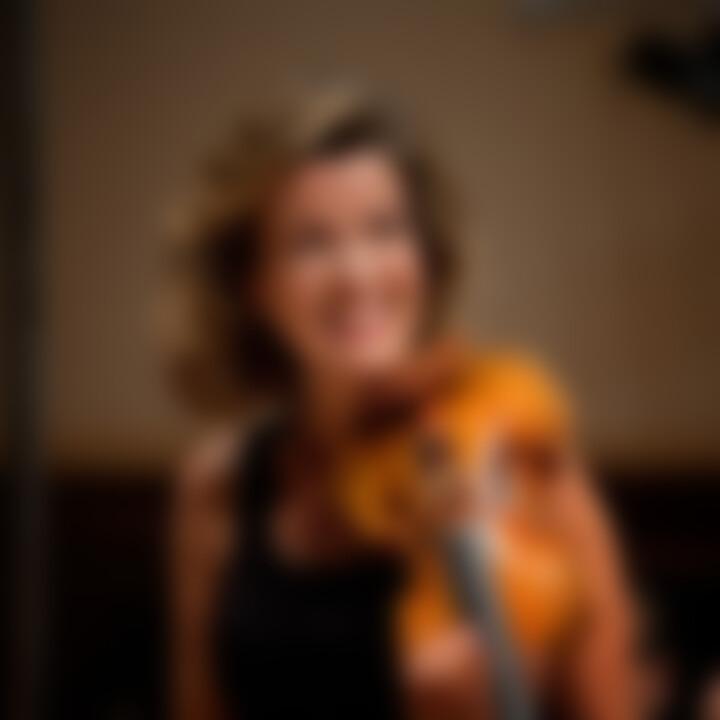 Künstlerbild Anne-Sophie Mutter