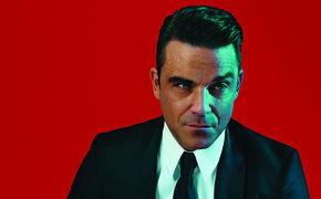 Robbie Williams, Robbie Williams bekommt ganz besondere Geschenke zum 40. Geburtstag