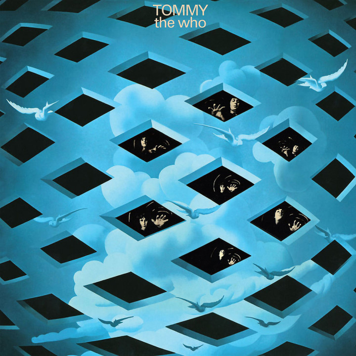 Tommy (2 LP Deluxe Edition): Who,The