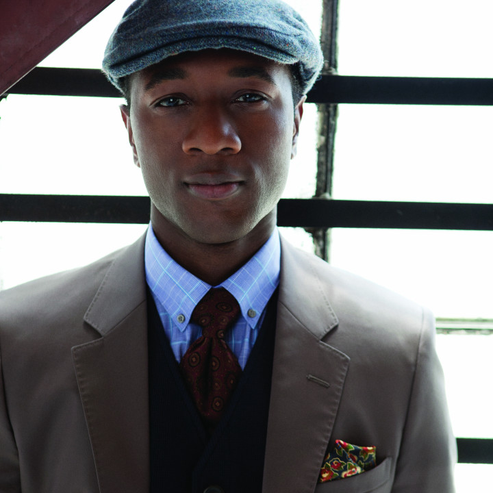Aloe Blacc 2013 groß