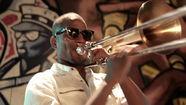 Trombone Shorty, Fire And Brimstone