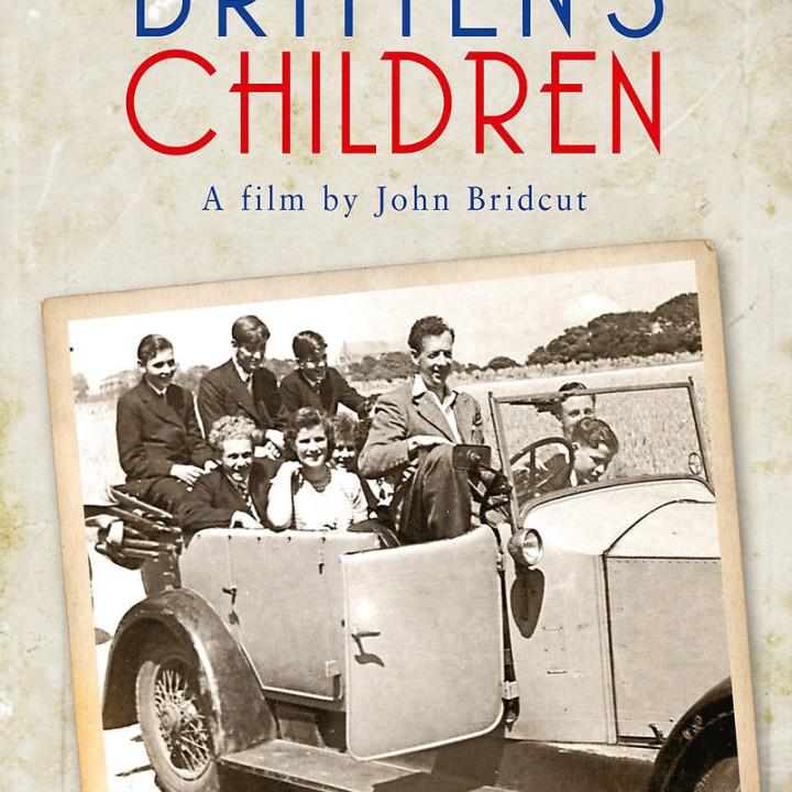 Britten's Children: Bridcut,John