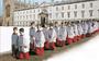 Benjamin Britten, Weihnachten im King´s College mit Brittens A Ceremony Of Carols
