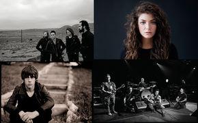 Pearl Jam, Sichert Euch Rock-Hits für 69 Cent bei iTunes