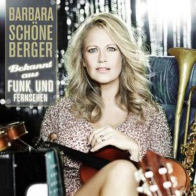 Barbara Schöneberger, Bekannt aus Funk und Fernsehen, 00000000000000