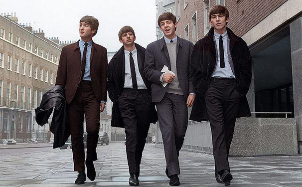 The Beatles, On Air – Live at the BBC Volume 2 - Jetzt vorbestellen!