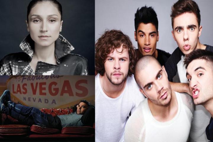 iTunes Pop 2013