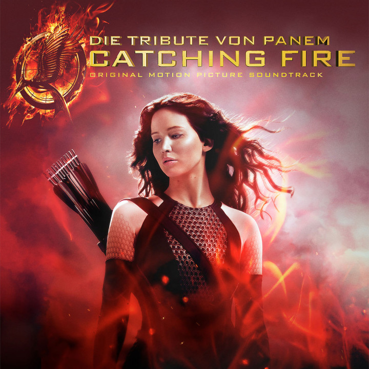 Die Tribute von Panem-Catching Fire: Ost/Various