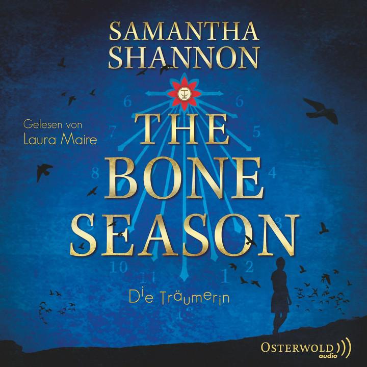 Samantha Shannon: The Bone Season - Die Träumerin: Maire,Laura