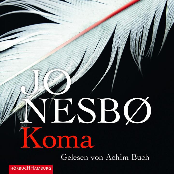 Jo Nesbo: Koma: Buch,Achim