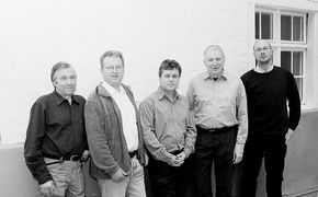 The Hilliard Ensemble, 40 Jahre Hilliard Ensemble - Episode 22 - A Hilliard Song Book