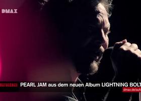 Pearl Jam, Aufdrehen Trailer