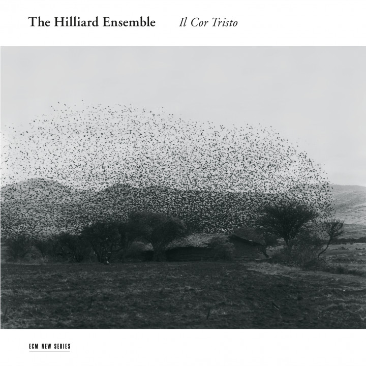 The Hilliard Ensemble - Il Cor Tristo