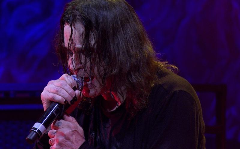 Black Sabbath, Loner