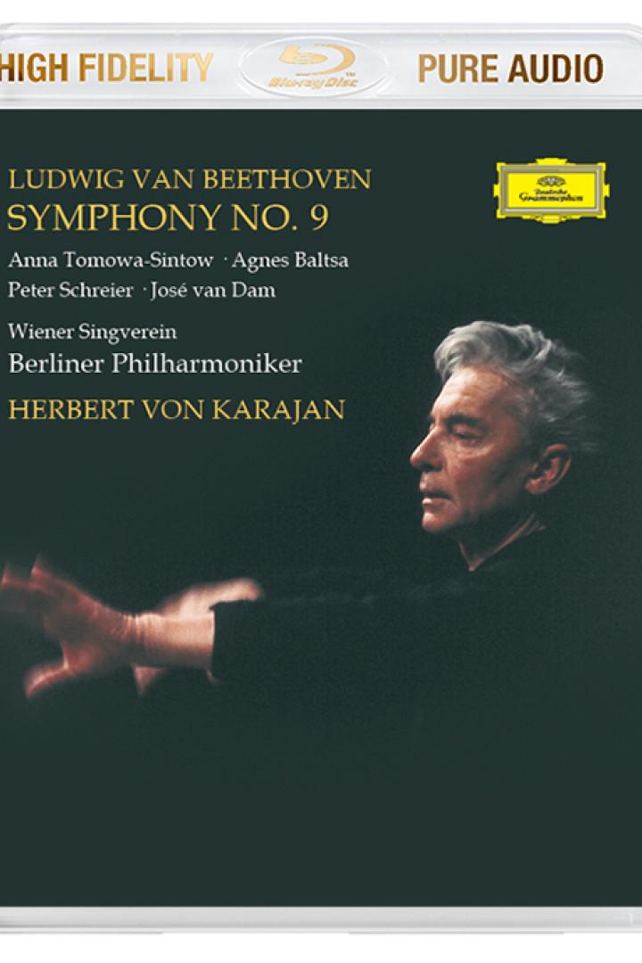 Pure Audio Symphonie Nr. 9