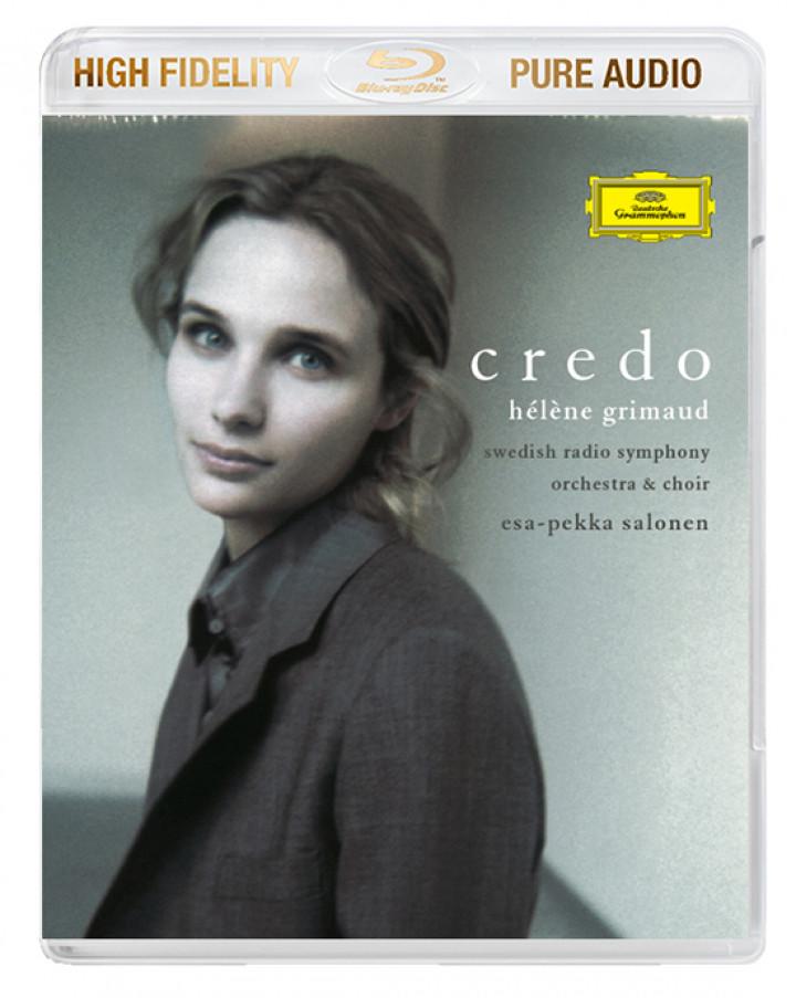 """Corigliano / Beethoven / Pärt """"Credo"""""""
