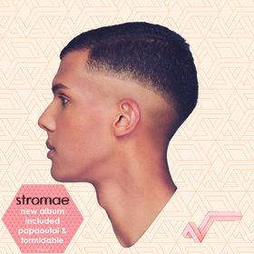 Stromae, Racine carrée, 00602537514496