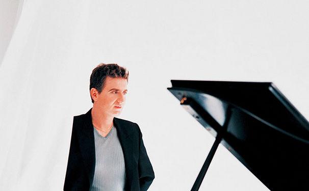 Jean-Yves Thibaudet, Singen mit Fingern