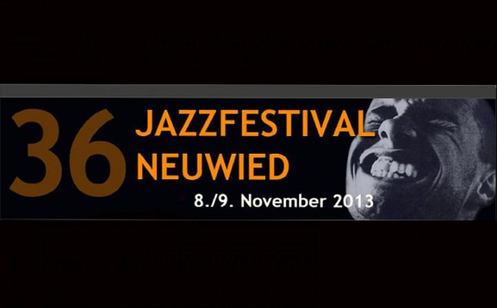 Jazzfestival Neuwied 2013