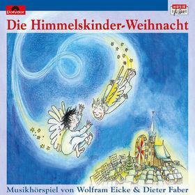Die Himmelskinder-Weihnacht, Die Himmelskinder-Weihnacht, 00602537551118