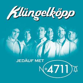 Klüngelköpp, Jedäuf met 4711, 00602537582716