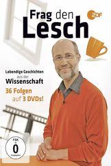 Harald Lesch, Frag den Lesch, 00602537456093