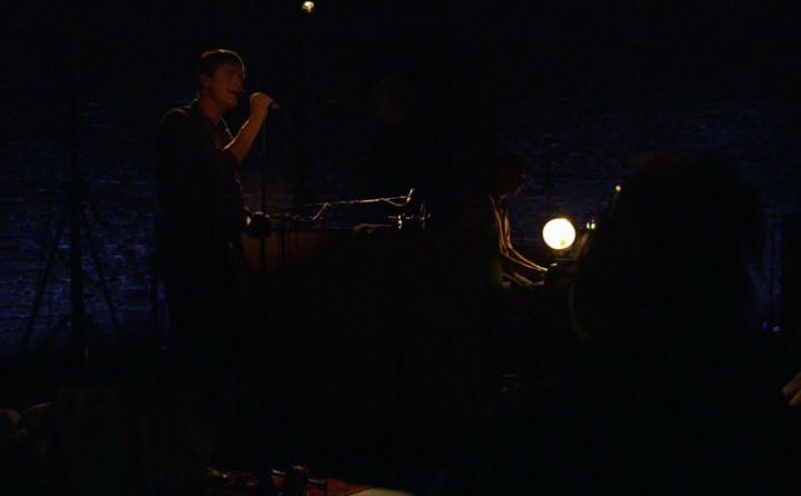 Snowed Under (Live At The Hub/London)