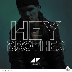 Avicii, Hey Brother, 00602537619856