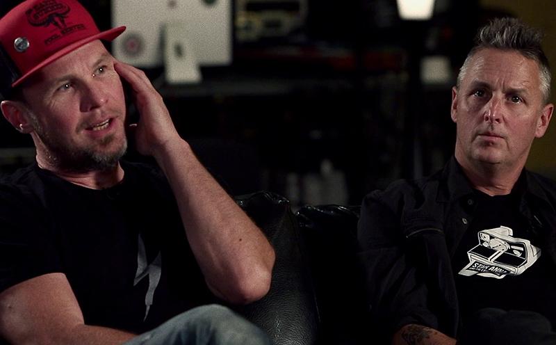 Pearl Jam, Lightning Bolt - Die Dokumentation