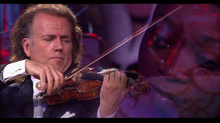 André Rieu Celebrates ABBA - Music Of The Night Trailer