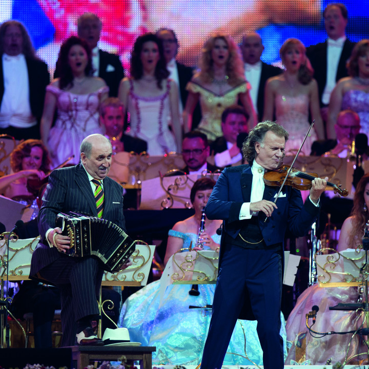 andre rieu maastrich