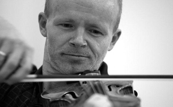 Thomas Zehetmair, Konzert am Samstagabend mit Thomas Zehetmair