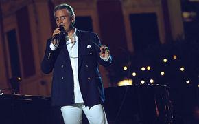 Andrea Bocelli, Liebe in einer Sommernacht - Andrea Bocellis Love in Portofino