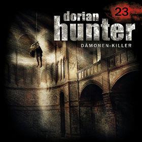 Dorian Hunter, 23: Tod eines Freundes, 00602537578399